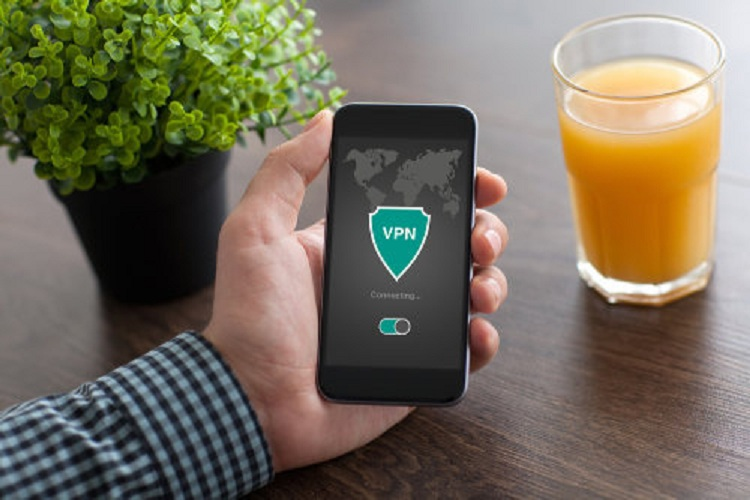 What are the 5 major benefits of using a VPN?